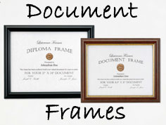 Document Frames
